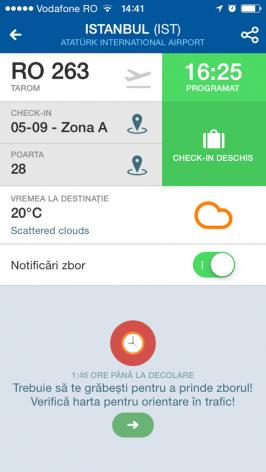 Henriappport Screenshots